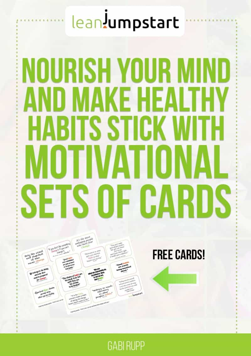 free habit quotes cards