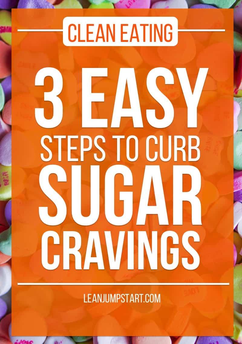 curb sugar cravings in 3 easy steps including smart keystone habits