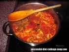 clean eating cabbage soup recipe