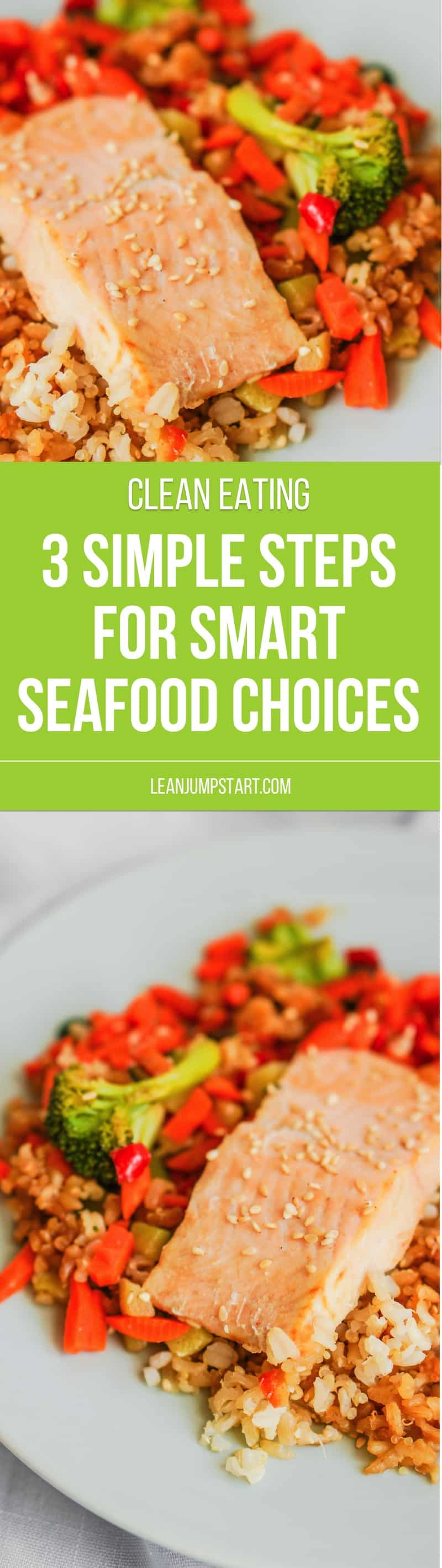 s How to implement healthy fish recipes in your clean eating