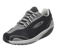 mbt shoes for better posture