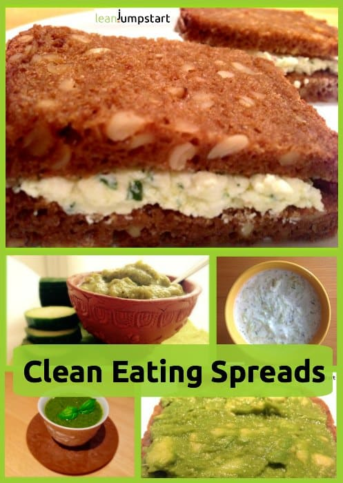 sandwich spread recipes