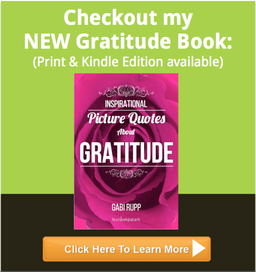 promo for inspirational picture Quotes about gratitude