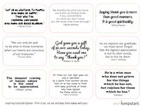 gratitudequotes