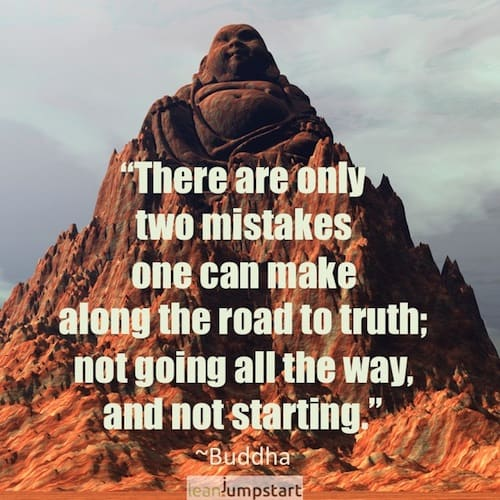 picture quote buddha