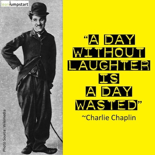 picture quote charlie chaplin