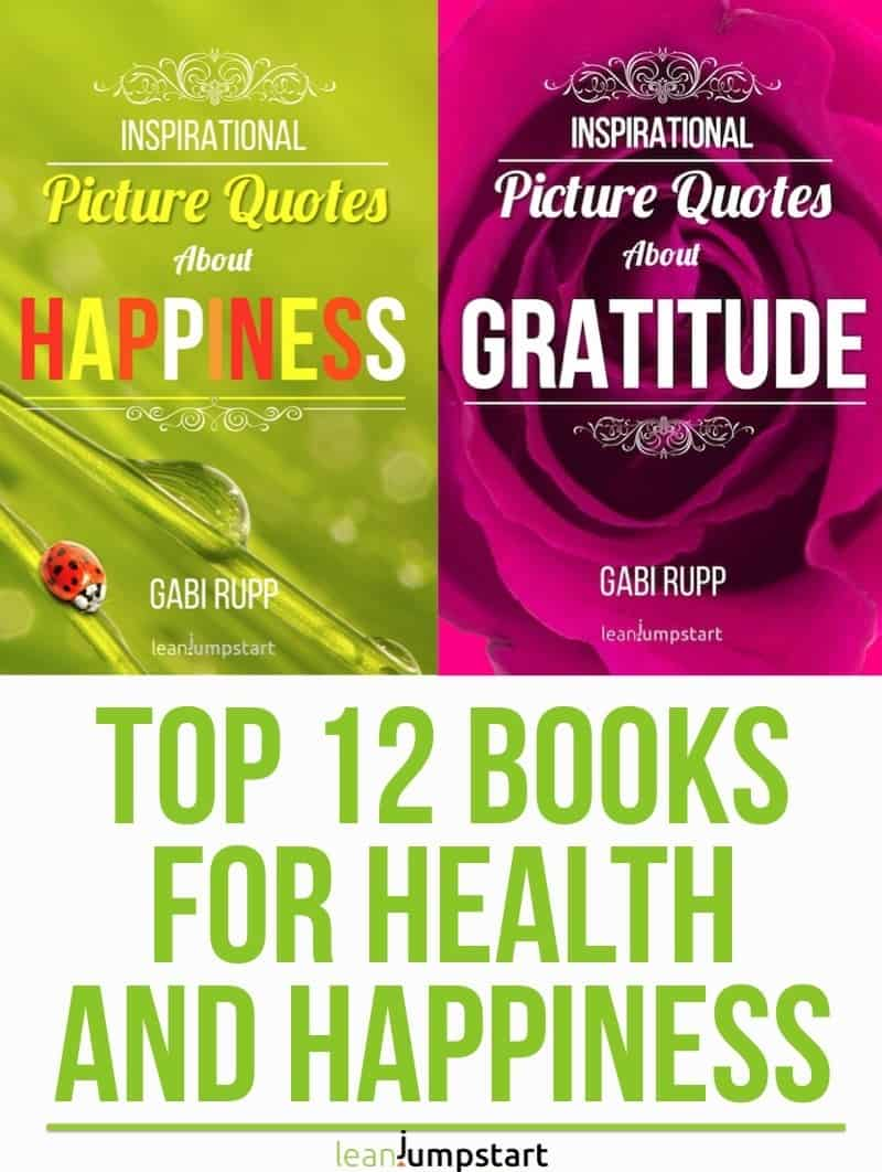 motivational books: Top 12 books for health and happiness