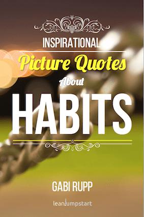 habit quotes book