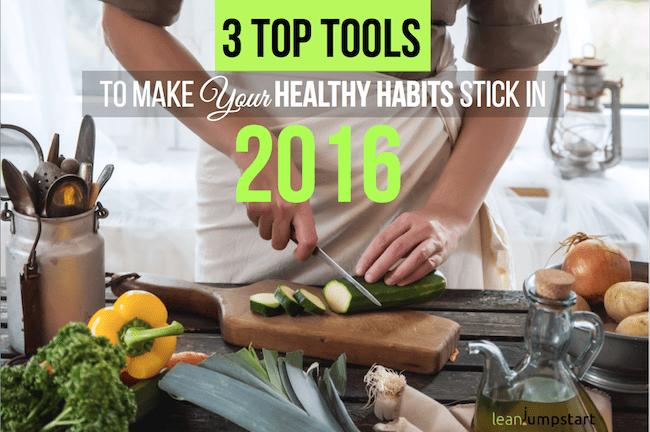 healthy 2016