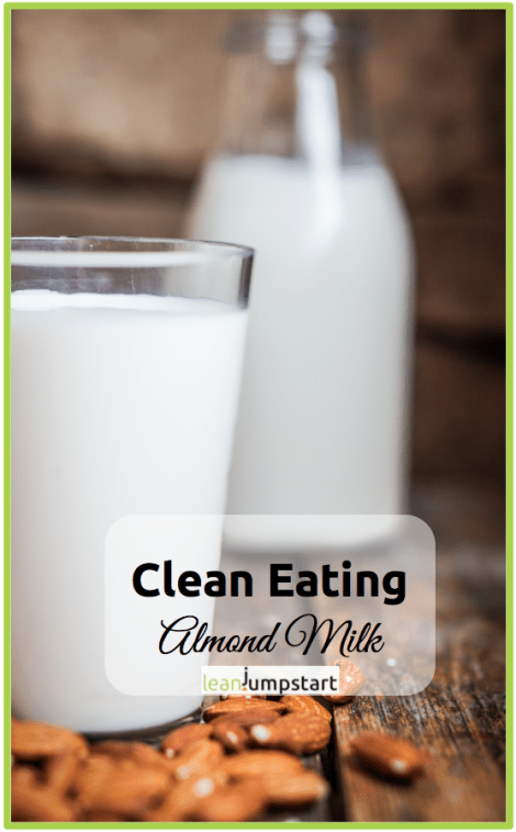 5 Almond Milk Health Benefits and Nutrition Facts You should know