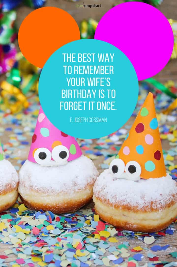 funny birthday quote