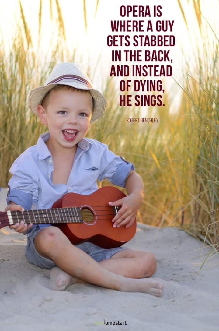funny music quote