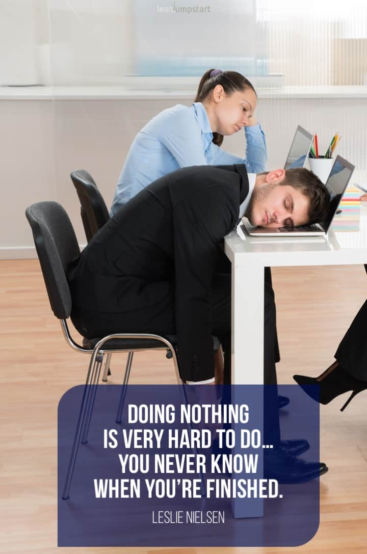 funny office quote
