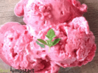 clean eating strawberry ice cream recipe