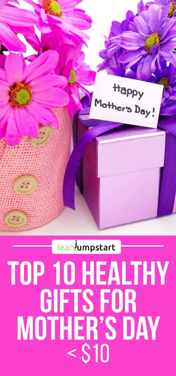 Mother S Day Gift Ideas Top 10 Healthy Gifts For Mom Below