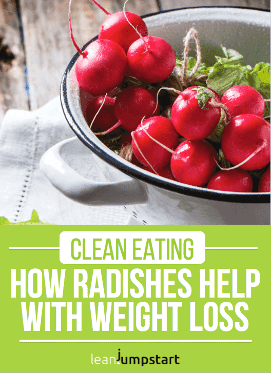 radishes and weight loss including more health benefits