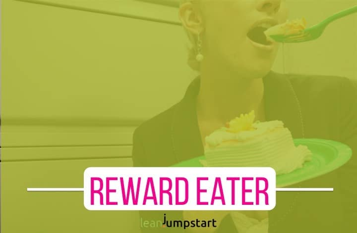 reward eater