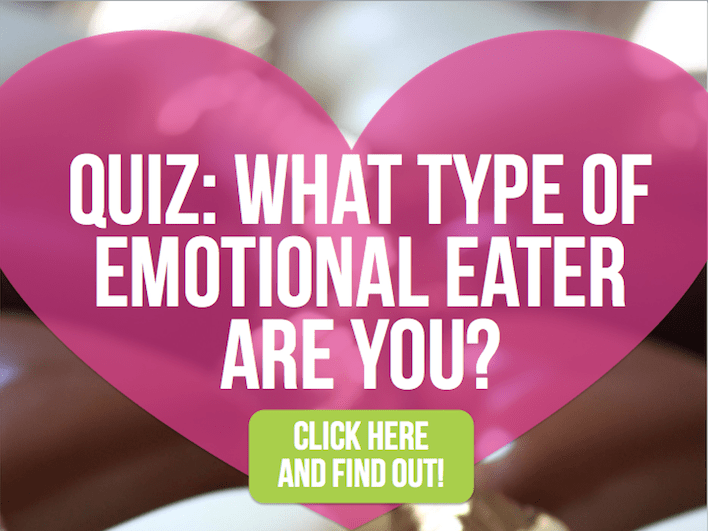 Emotional Eating Quiz