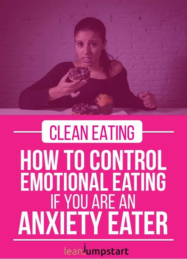 control emotional eating