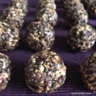 clean eating energy balls
