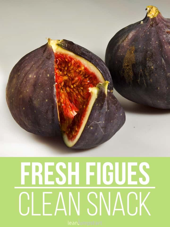 fresh figues