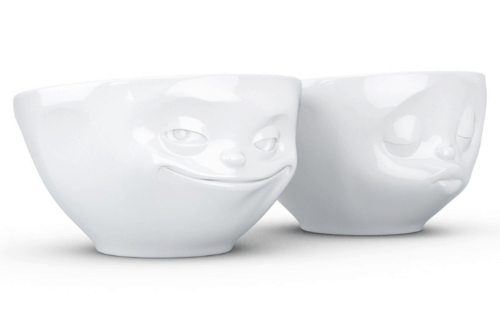 fiftyeight soup bowls