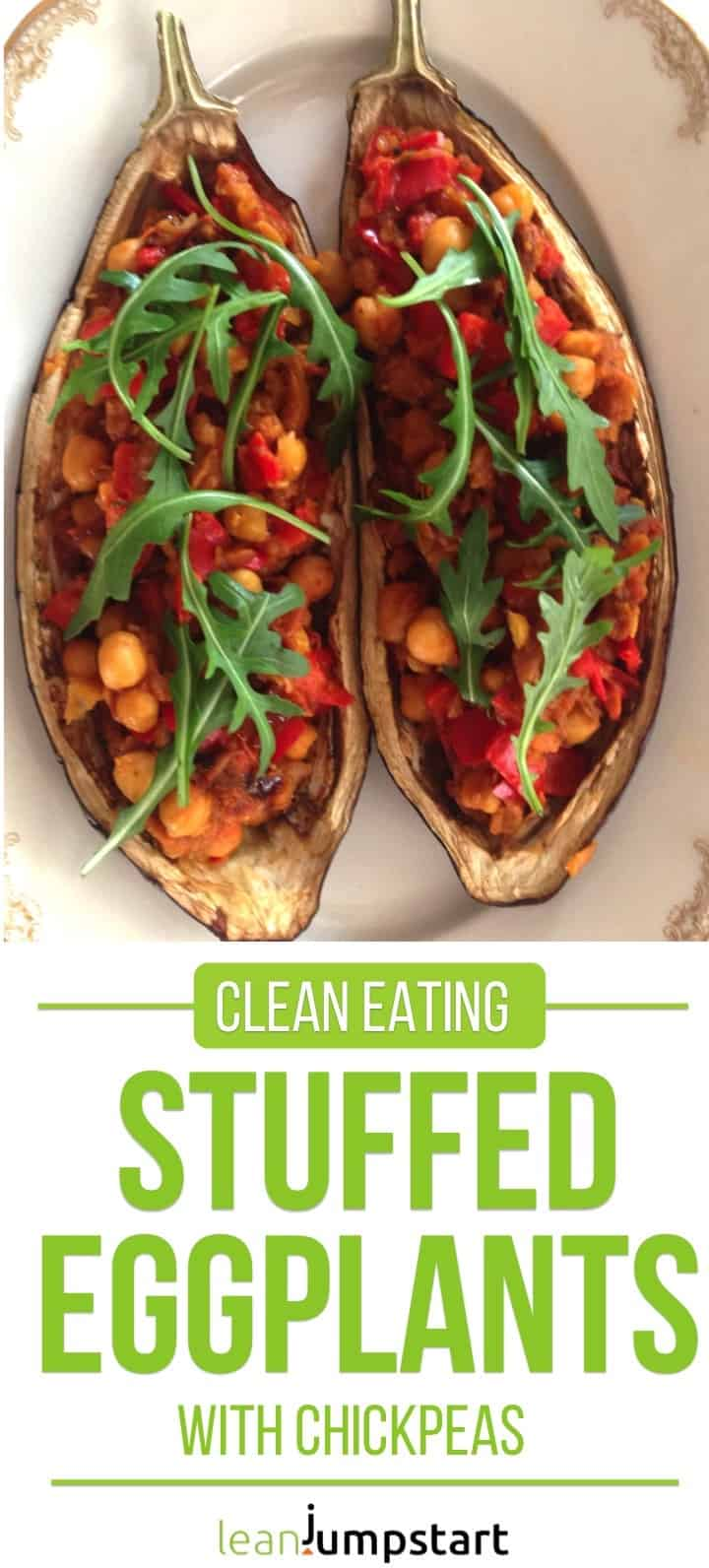 oven baked eggplant recipe