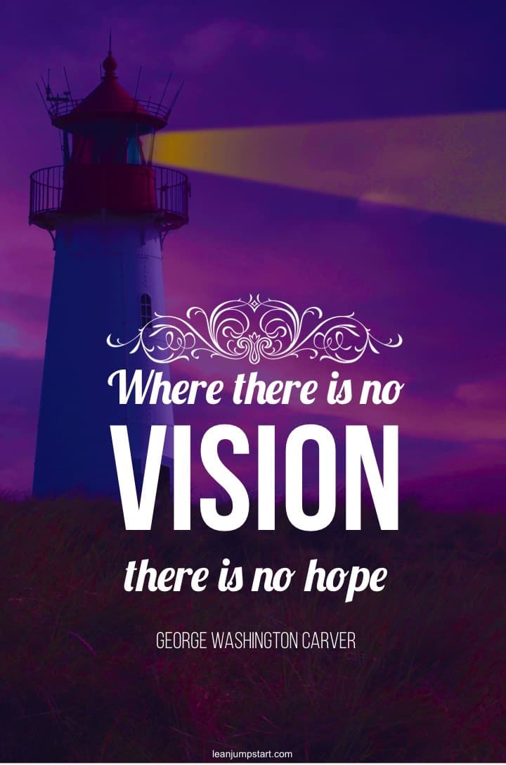 vision and hope