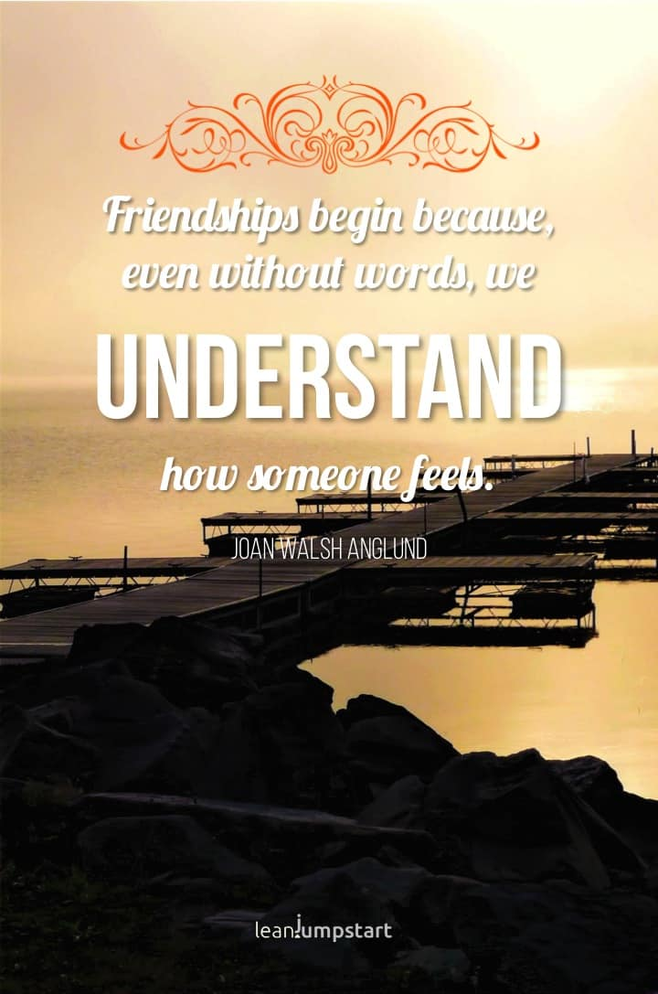 Best Book Quotes About Friendship