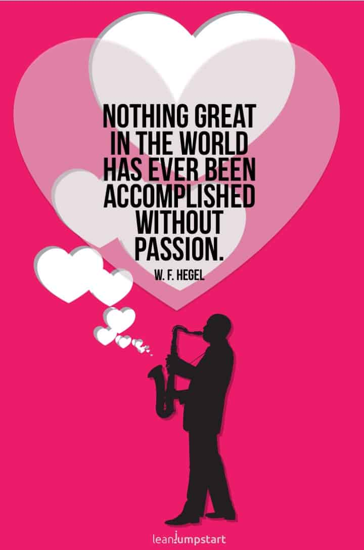love and passion quotes