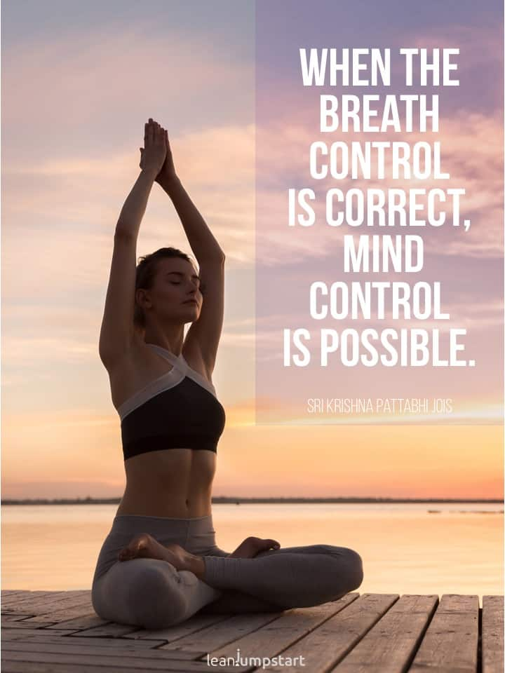 quotes about breath