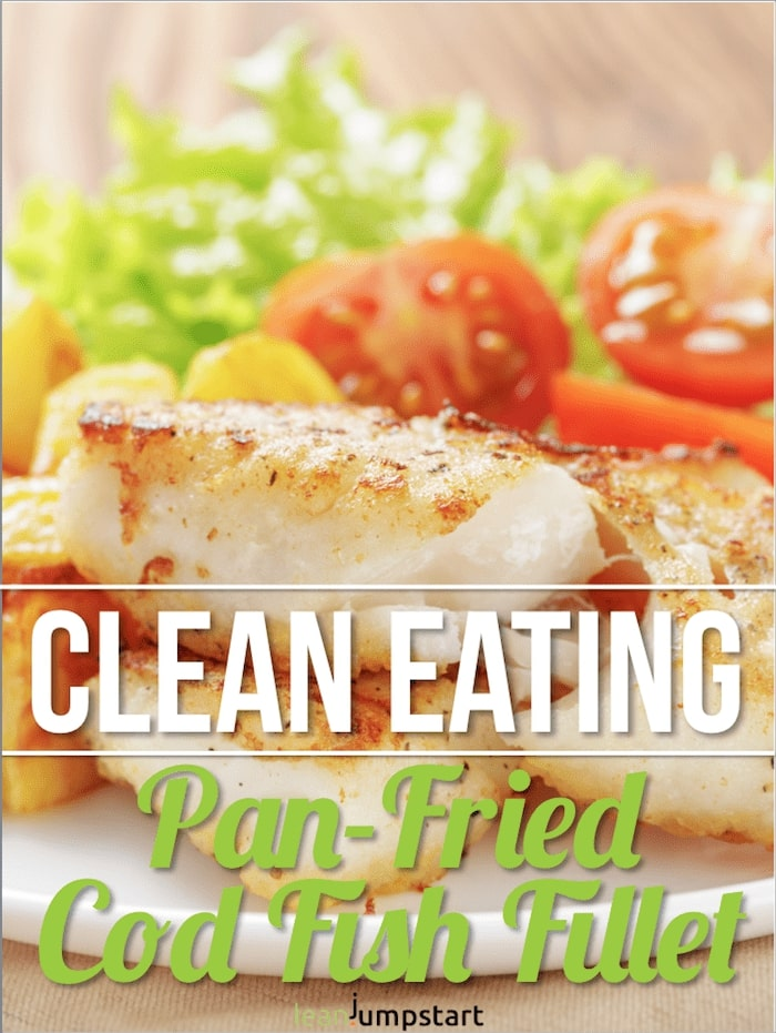 cod fish recipes