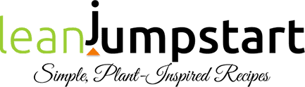 Leanjumpstart – Simple Plant-Based Recipes